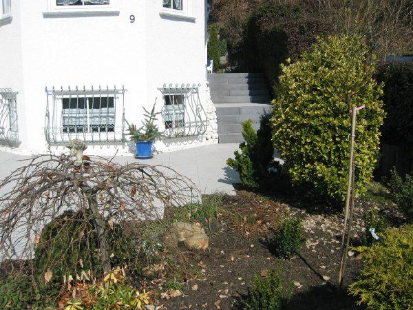 garten und landschaftsbau david capan referenzen in dotzheim. Black Bedroom Furniture Sets. Home Design Ideas