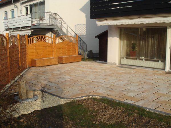 garten und landschaftsbau david capan referenzen in gau bischhofsheim. Black Bedroom Furniture Sets. Home Design Ideas
