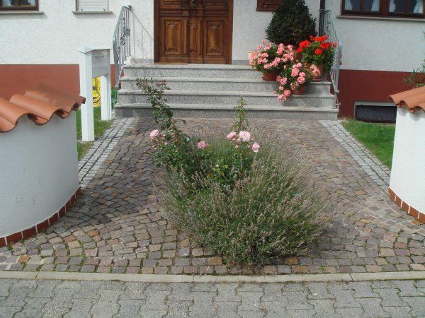 garten und landschaftsbau david capan referenzen in nordenstadt. Black Bedroom Furniture Sets. Home Design Ideas